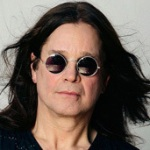 OZZY OSBOURNE </h3><p><strong>Chant-