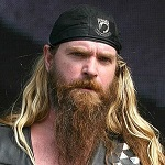 ZAKK WYLDE </h3><p><strong>Chant,Guitare-